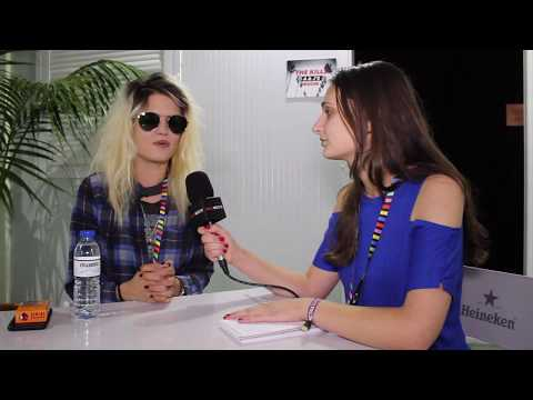 Interview - The Kills