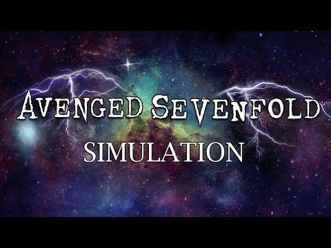"Avenged Sevenfold - ""Simulation"" (Sub. Español)"