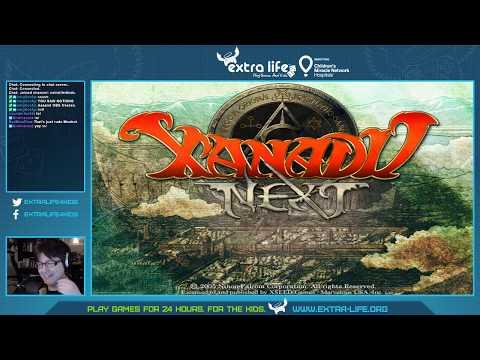 [02-10-2018] Xanadu Next - Full Broadcast 03