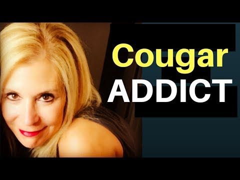 Are you addicted to OLDER WOMEN? Why are you attracted to COUGARS? - 동영상
