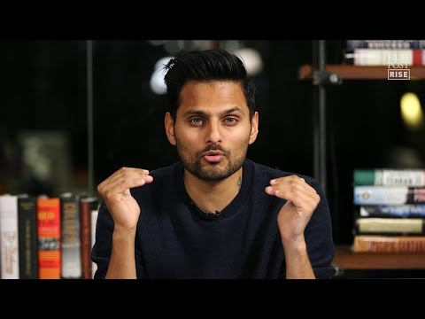 How To Keep A Gratitude Journal | Think Out Loud With Jay Shetty
