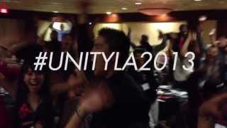 REPRESENT - #UNITYLA2013