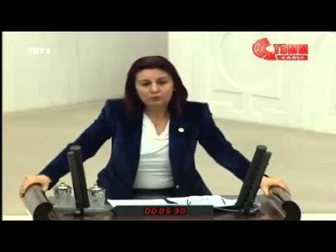 CHP Mecliste Karaman Gezisini Anlattı