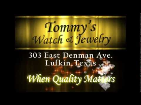 Tommys-Jewelry.com - TV Commercial