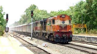 Extreme Oscillating Offlink Kazipet Twins With NZM Rajdhani Disregards Sindhudurg