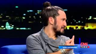Doğukan Manço'dan Survivor itirafı Video