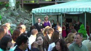 The Wedding of Andrea & Joe LaRochelle - Part One: Bridal Party Introductions