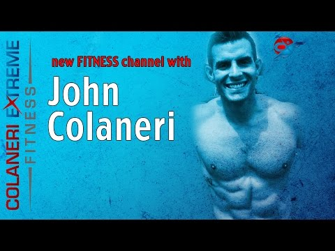 John Colaneri's Fitness Channel - CXF - Colaneri Extreme Fitness