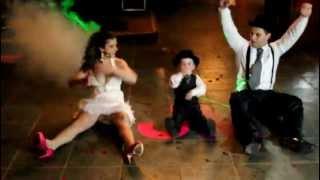 Dança dos noivos Juliana e Marcelo - 02/06/2012