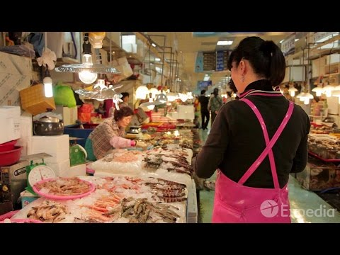 Jagalchi Market Vacation Travel Guide | Expedia
