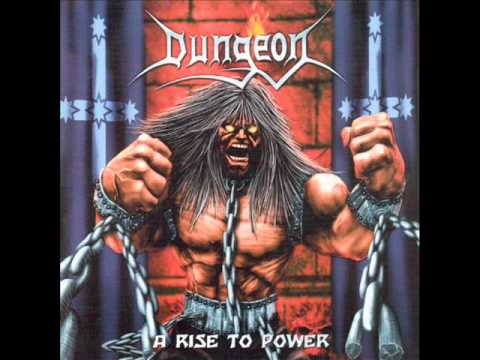 Dungeon - Queen of the Reich