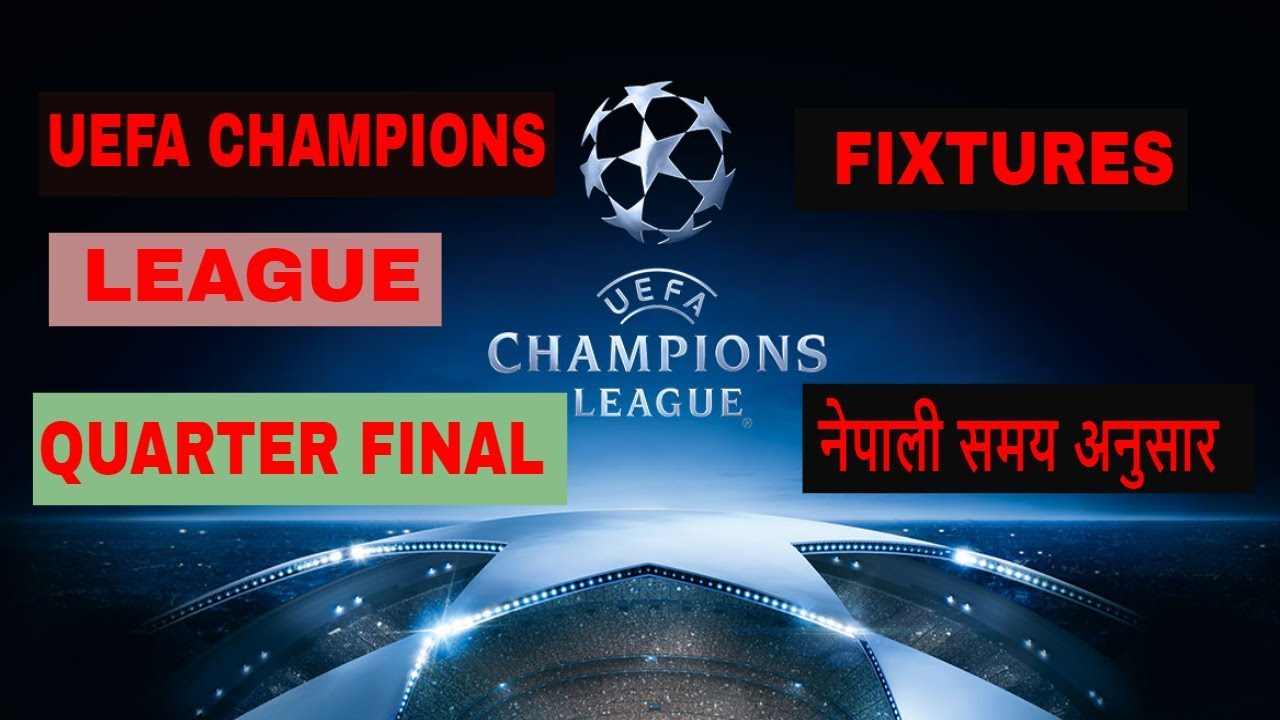 Champions League final date, kick-off time and venue ...