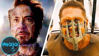 Dit zijn de beste films van de jaren 10 met Avengers: Endgame, Inception en meer