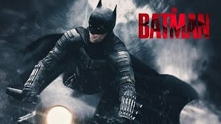 Batman Prequel Series Trailer and Batman Trilogy News Breakdown