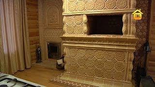 Банные печные-комплексы // FORUMHOUSE(Больше видео на http://www.forumhouse.tv В любой бане главное - хорошая печь. А иногда это может быть целый комплекс...., 2014-03-04T06:43:53.000Z)