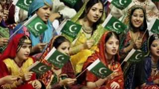 Pakistan Air Force , 6 September 2010 Defence Day Song.flv
