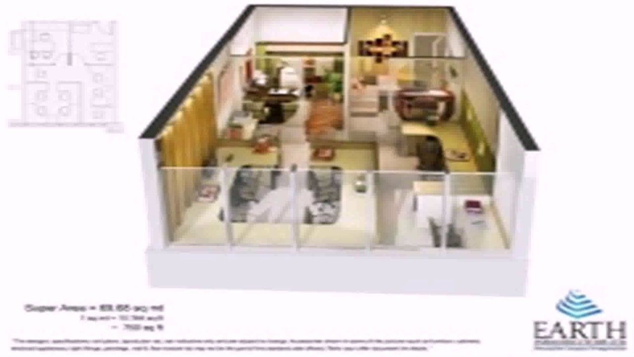Floor Plan 750 Sq Ft Youtube