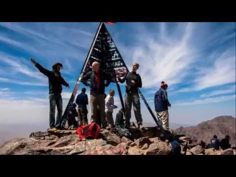 Click Excursions Toubkal 2 Days trip from Marrakech