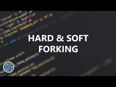 Hard & Soft Forking Explained