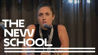 The Nation at The New School: Mobilizing Privilege Against The New Jim Crow