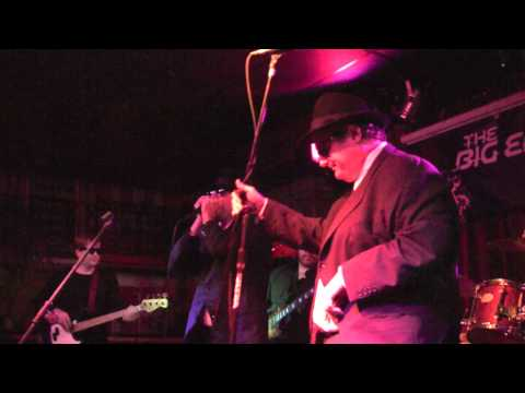 The Blues Brothers Tribute Band (part1)
