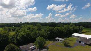 Horse Farm for Sale - Lebanon Ohio - Warren County Ohio Horse Farm for Sale