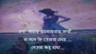 Borsha Amar Chokher Prio Ritu ~~ James