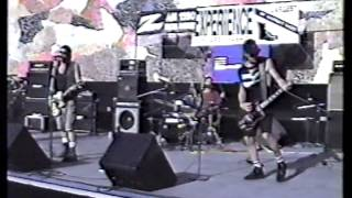 Gruntruck - 1992-07-25 Seattle, WA