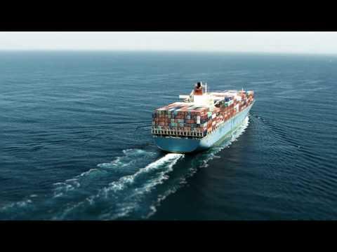 Changing shipping & global logistics
