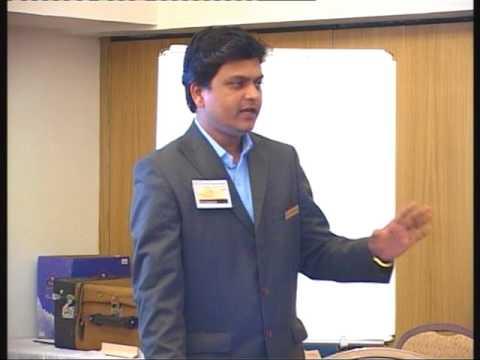 Presentation on Website Development - Amit Kadgaonkar