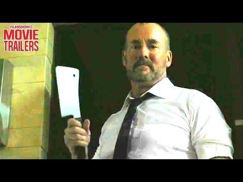 James Gunn's horror movie The Belko Experiment Red Band Trailer