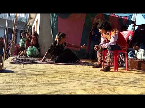 Kartik Mela Barahi Saharsa Nach Program