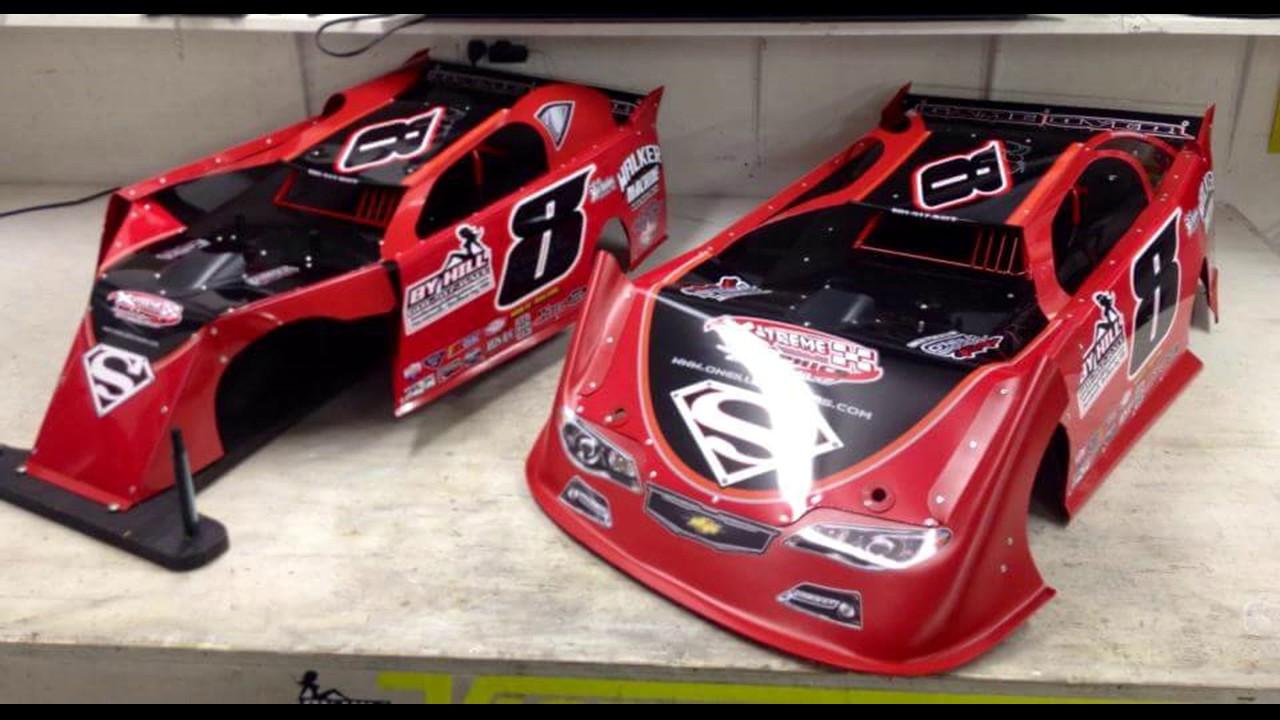 Race Ready  Sprint Car For Sale