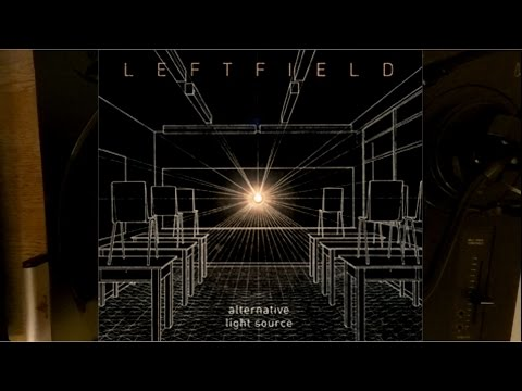 Leftfield - Head And Shoulders [2015] HQ HD