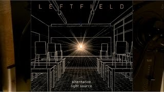 Leftfield - Head And Shoulders [2015] HQ HD