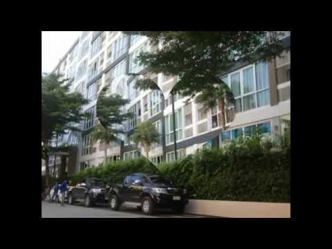 Chris garden Rama 9 condo for sale in Bangkok,33.11 square meters of space.Price:1800000 baht.