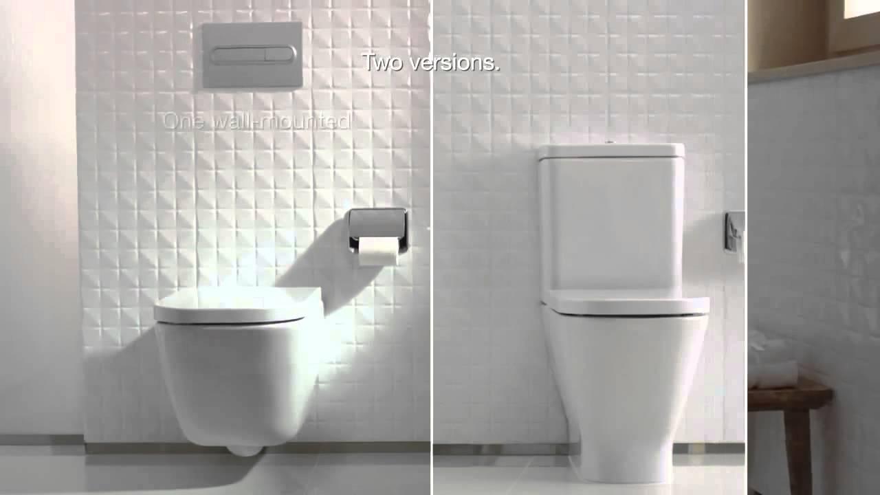 Сантехника Roca W+W система унитаз+раковина Roca W+W sanitary .