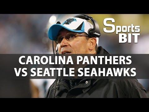Carolina Panthers vs Seattle Seahawks Week 13   Sports BIT   NFL Picks & Preview