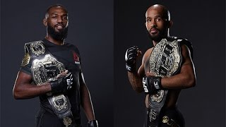 UFC Rankings Report: Jones vs Johnson P-4-P Debate Continues
