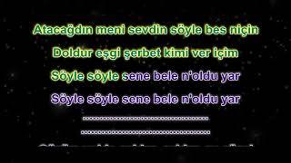 Aygız -Karaoke