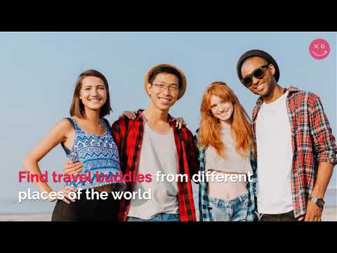 Meet Travelers Worldwide And Trip Together
