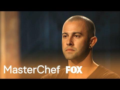 Howard's Determination | Season 4 Ep. 1 | MASTERCHEF