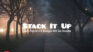 Stack It Up - Park Jeongwoo x Haruto (Original by Liam Payne)