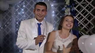 Очень волшебная свадьба Сергей и Надежда