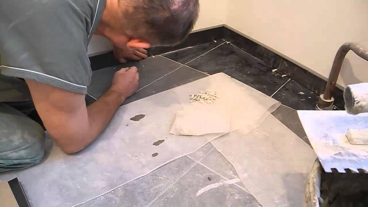 Установка плинтуса столешницы - YouTube