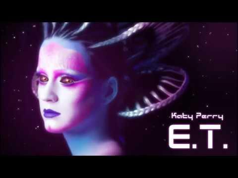 Katy Perry - E.T. (Instrumental com Backing Vocals)