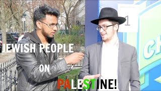 getlinkyoutube.com-PALESTINIANS SHOULD LEAVE ISRAEL?!