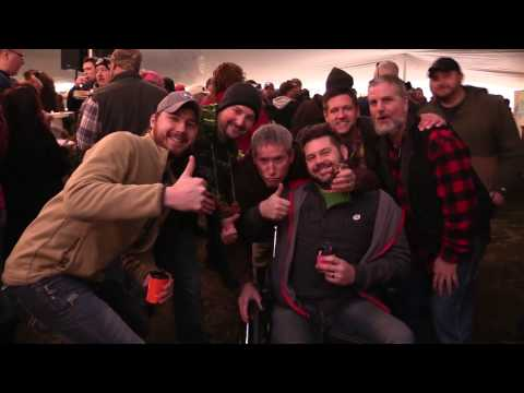 Ice Cold Beer Festival has record breaking crowd