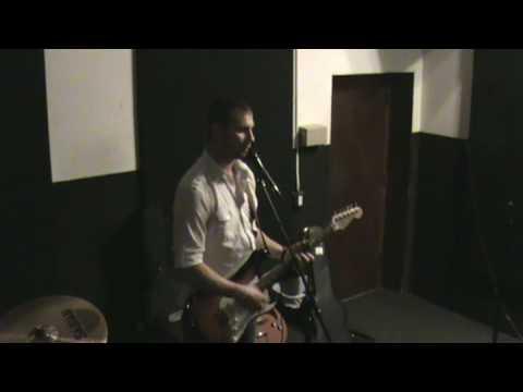 Bryan Scott Band- Tell Me I'm Wrong