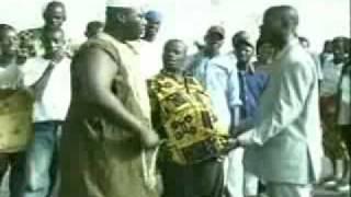 Magic System - Secret Africain (2000)